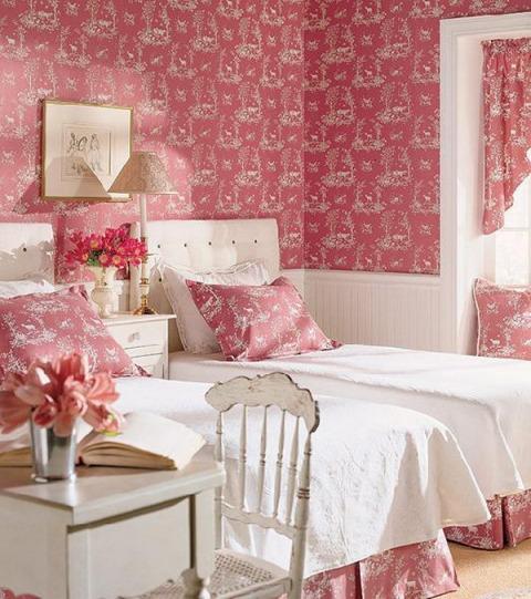 Wallpaper Desain Rumah Pengantin [ www.BlogApaAja.com ]